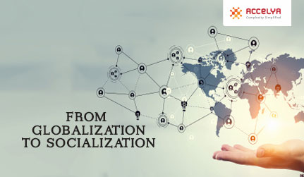 From Globalization to Socialization